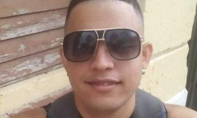 El joven prisionero Luis Robles suspende huelga de hambre en el Combinado del Este