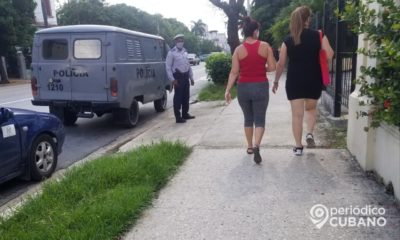 Fuerzas militares en Cuba están en máxima alerta ante un estallido social