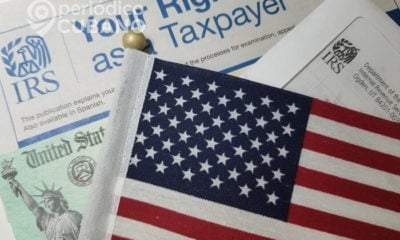 IRS inicia la temporada de impuestos en EEUU, conoce cómo tramitar los reembolsos