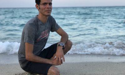 Joven cubano está desaparecido en Miami desde el mes de enero