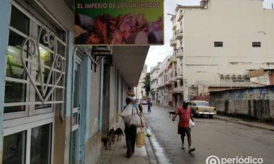 La Habana: Rectifican precios de alimentos y parqueos estatales