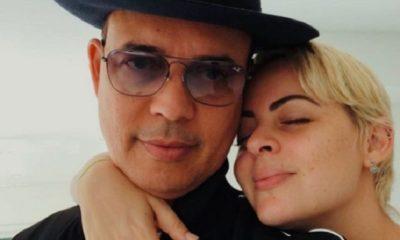 La romántica petición de matrimonio de Alexis Valdés a Claudia