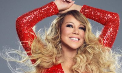 "Lo que ganó Mariah Carey por el éxito de su canción ""All I Want For Christmas Is You"""