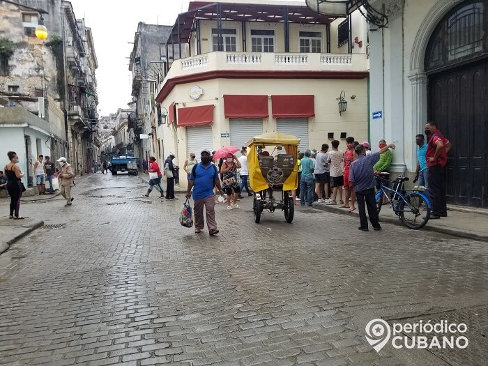 Los artículos más enviados a Cuba durante la pandemia del Covid-19