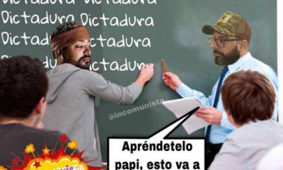 Los mejores memes a Yulien Oviedo y Jorge Junior por no saber qué es la dictadura