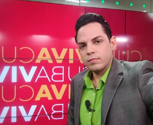 Otaola le canta las verdades al periodista Lázaro Manuel Alonso