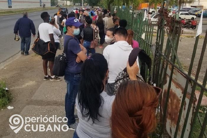 Centro Habana es el municipio más afectado por el Covid-19 en la capital