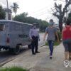 PNR decomisa 20.000 CUP en mercancía y papeles a la activista Dairis Ravelo