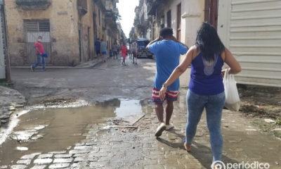 Programan un corte de agua en 6 municipios de La Habana por trabajos de mantenimiento