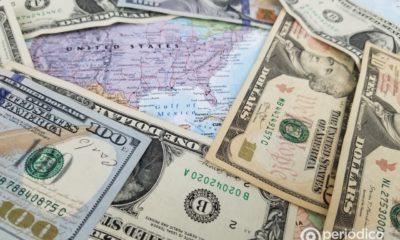 Republicanos proponen reducir el cheque de estímulo a los estadunidenses