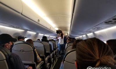 Restricción de vuelos a Cuba se extendería a todo el mes de marzo