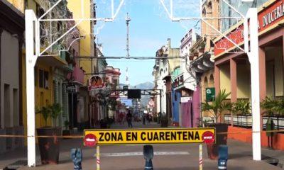 Santiago de Cuba registró casi 2.000 casos de Covid-19 en 15 días