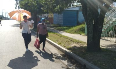 Segundo día consecutivo con 4 fallecidos por Coronavirus en Cuba