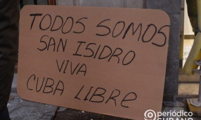 MSI convoca a un tuitazo a favor de Otero Alcántara y en contra del cerco policial