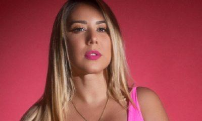 Señorita Dayana anuncia gran concierto en Miami