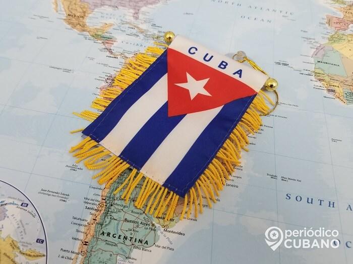 Talento cubano se suma a la lucha contra el covid-19 con Finglover, el llavero del futuro