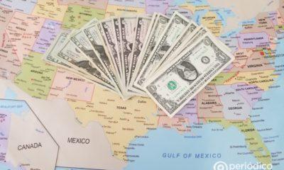Una comisión aprueba plan de estímulo por 1.9 billones impulsado por Biden