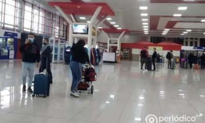 Vuelo humanitario con ruta La Habana-Miami despegará el 8 de febrero