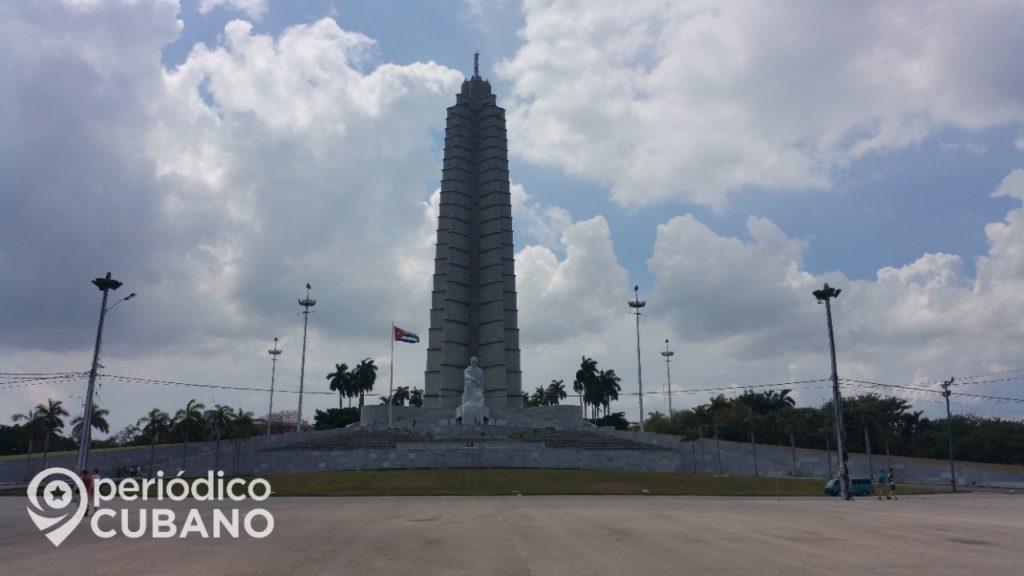 Proponen cambiar nombre Plaza de la Revolución por Plaza de la Libertad (Foto: Periódico Cubano)
