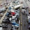 Accidente en texas