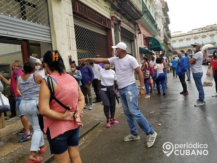 La Habana impuso más de 700 multas por violaciones a medidas sanitarias en un día