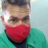 Doctor cubano denuncia condiciones de hospitales y crisis de ambulancias (Johan Pérez -Facebook)