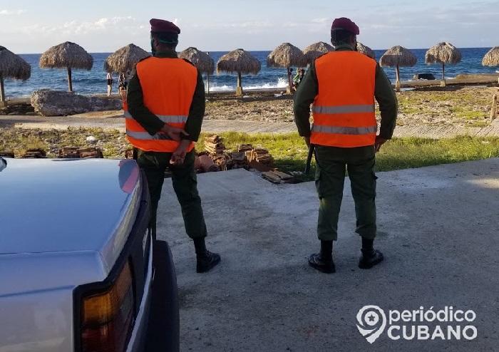Gobierno decreta toque de queda en La Habana