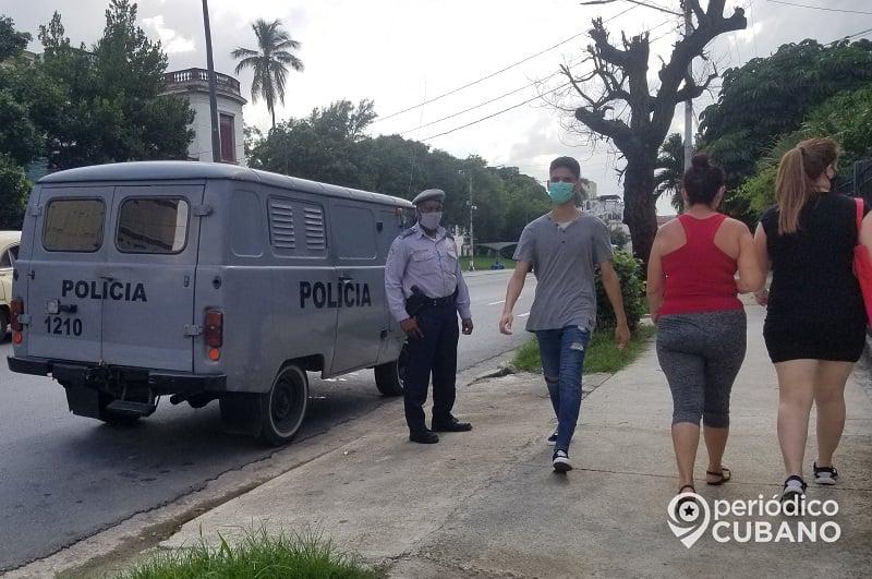 Preso político es movilizado a otra prisión a unos días de obtener su libertad