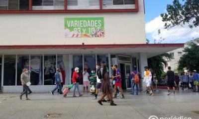 tienda variedades de 23 y 10