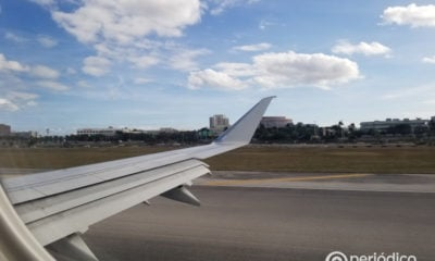 vuelos Madrid- La Habana