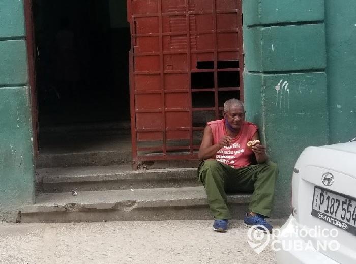 Registran nueva ola de deambulantes en La Habana tras ordenamiento monetario