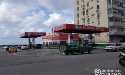 Aplicación para móviles rastrea cuál Servicentro de La Habana tiene combustible