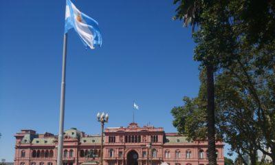 Argentina flexibiliza la entrada de migrantes a su territorio