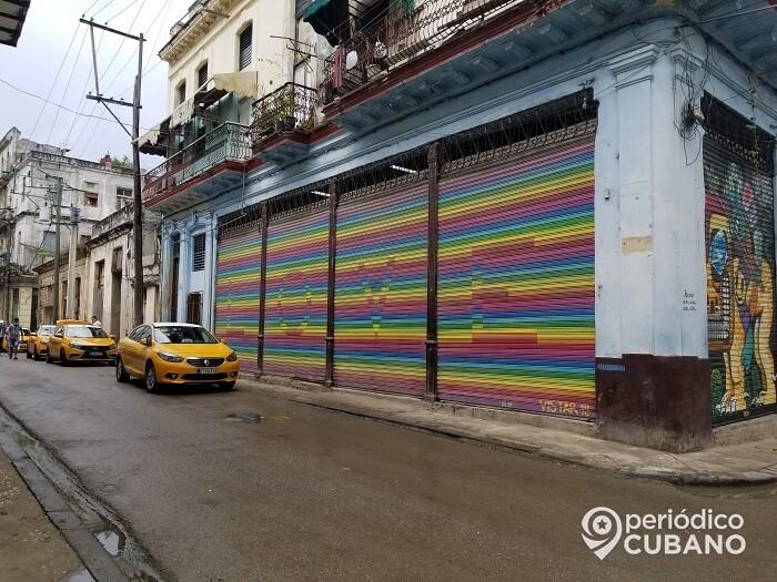 Asesinan a un taxista en La Habana y además robaron su vehículo