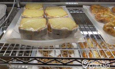 Aumentan el precio de los dulces en las reposterías estatales