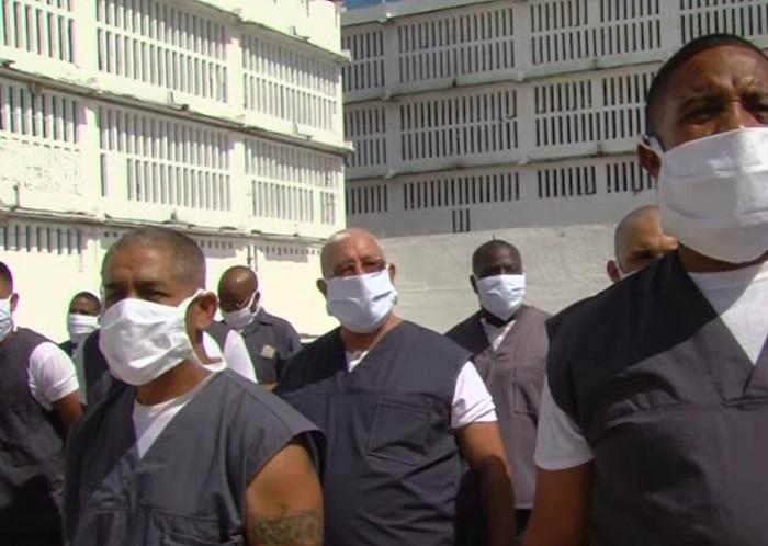 Presos confirman brote de Covid-19 en prisión de Pinar del Río