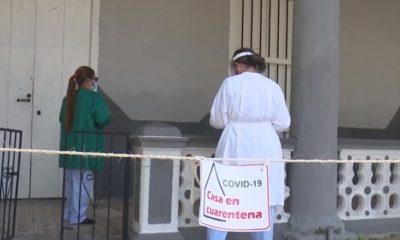 Pinar del Río registra los mayores niveles de contagio de Covid-19 desde inicios de la pandemia