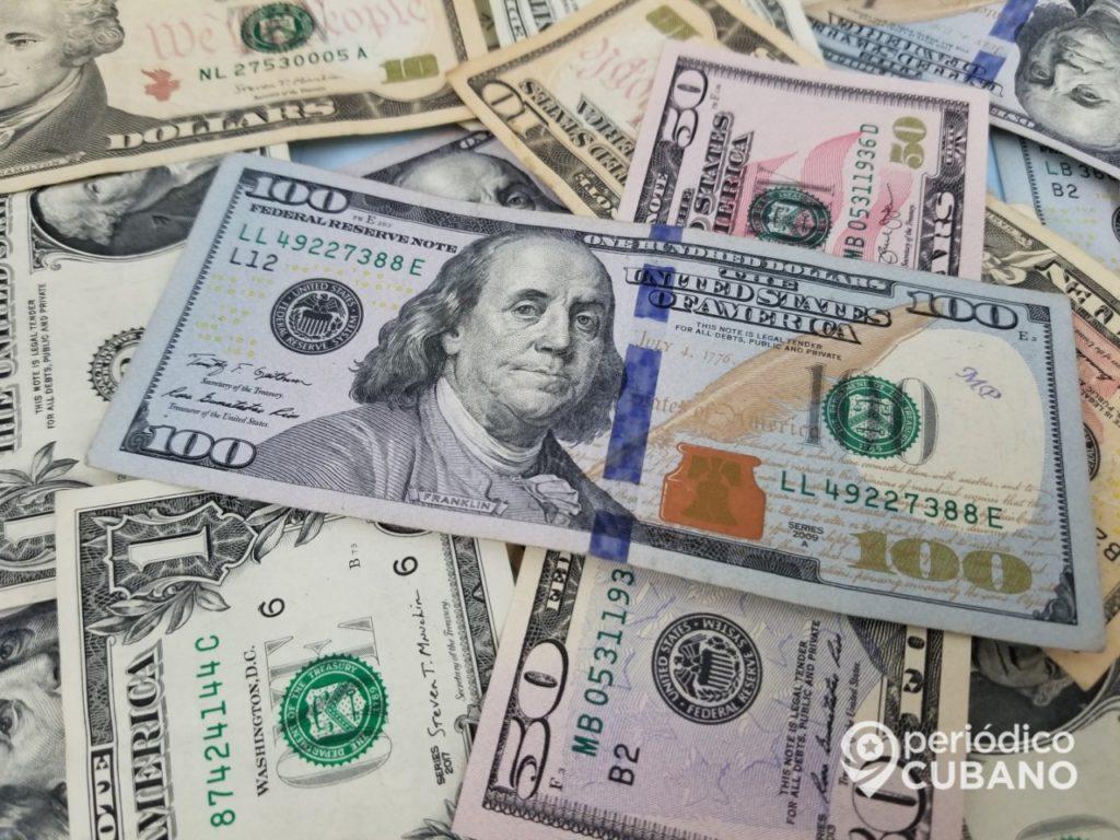 Cheque de estímulo será discutido este miércoles en el Senado de EEUU