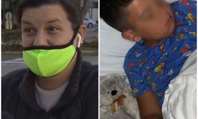 Niño de 7 años es mordido por tiburón en Florida, es el segundo esta semana