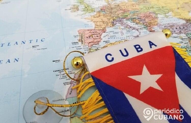 Vuelos a Cuba desde España: estas son las rutas en abril