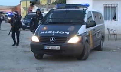 Detienen a cubano líder de una de las bandas de narcotraficante más activas en España