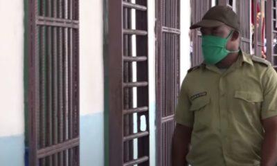 Activistas y reporteros independientes denuncian brotes de Covid-19 en prisiones de Cuba
