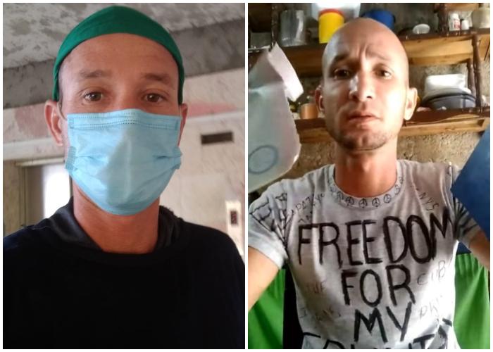 Despiden a camillero del hospital de Ciego de Ávila por romper su pasaporte