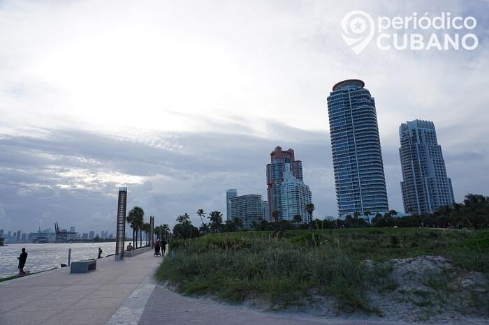 Dos detenidos en Miami Beach por la muerte de una joven en pleno Spring Break