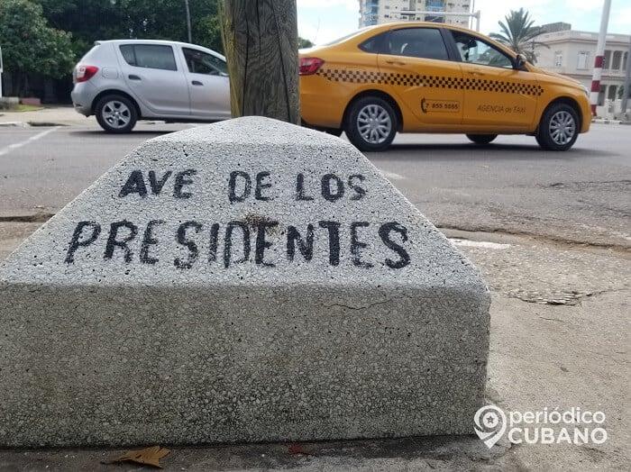 Dos jóvenes detenidos por haber asesinado a un taxista en La Habana