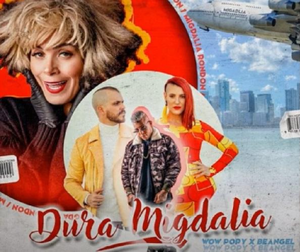 Dura Migdalia, la canción que más suena en Miami
