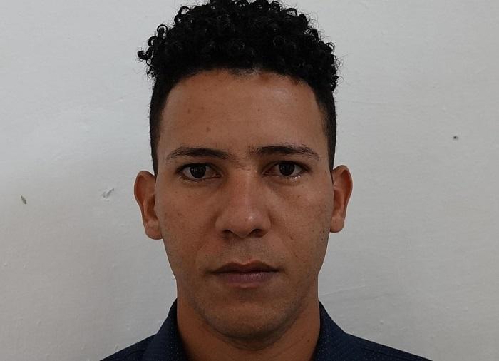 El preso y activista de la UNPACU Eider Frómeta se declara en huelga de hambre