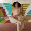 Esposa de Rafael Serrano en espera de la residencia americana en Miami
