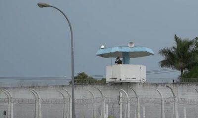 Denuncian brote de Covid-19 y hacinamiento de reos en Prisión Vieja de Bayamo