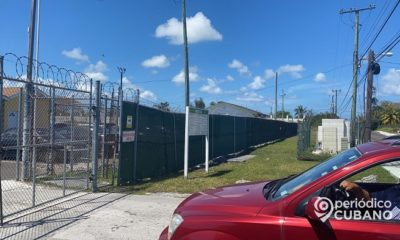 Familiares de balseros cubanos desaparecidos llegan a Las Bahamas